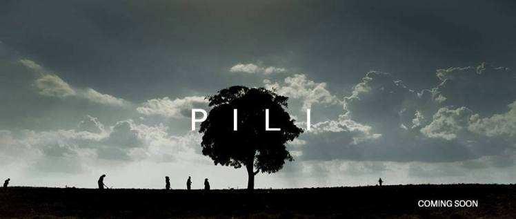 Pili Coming Soon